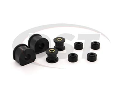 Prothane Front Sway Bar Bushings for Bronco II, F-150, Ranger