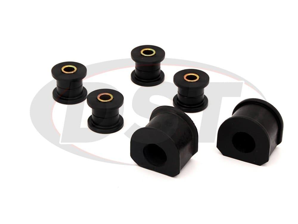 61117 Sway Bar Bushings - 25.4mm (1 Inch)