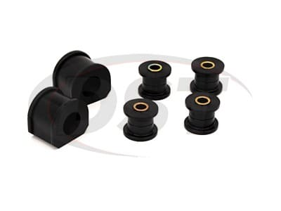 Prothane Front Sway Bar Bushings for Bronco, Bronco II, F-150, Ranger