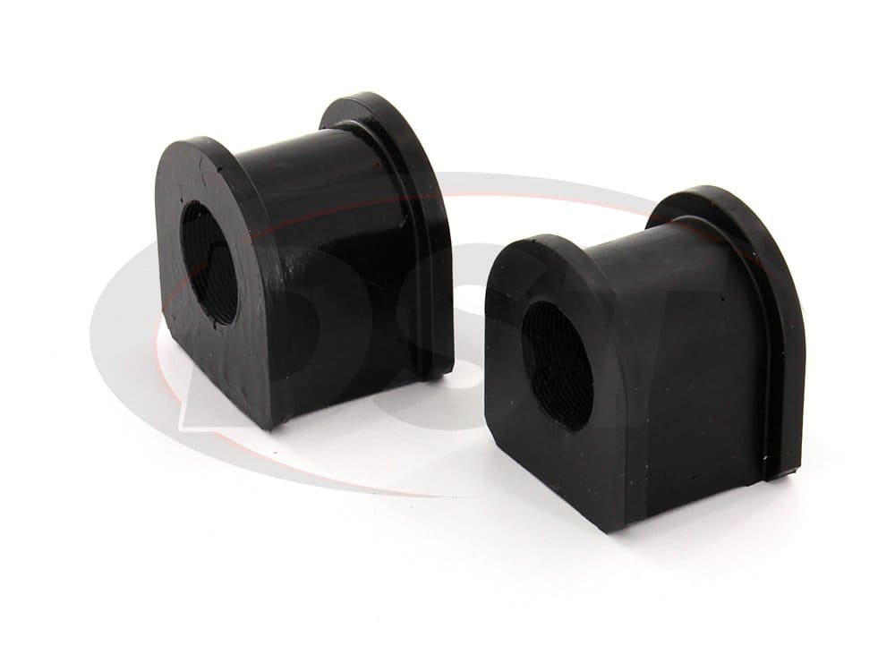 61122 Front Sway Bar Bushings - 25.4mm (1 Inch)