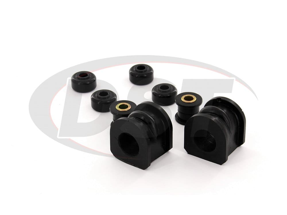 61147 Rear Sway Bar and Endlink Bushings - 25mm (0.98 inch)