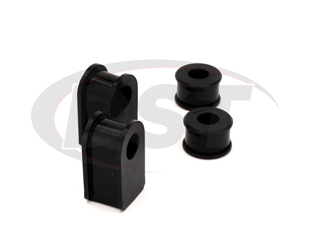 61151 Front Sway Bar and Endlink Bushings - 25.4mm (1 Inch)