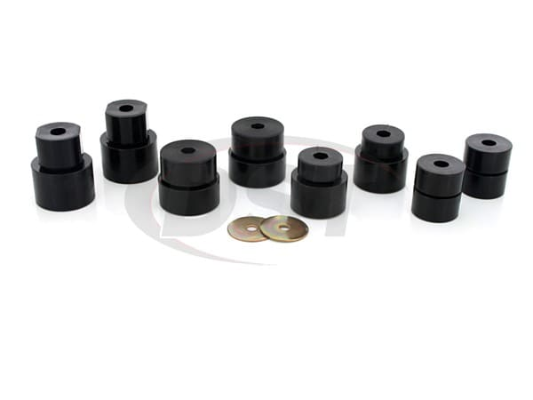 Body Mount Bushings Kit Sport Trac 01-05