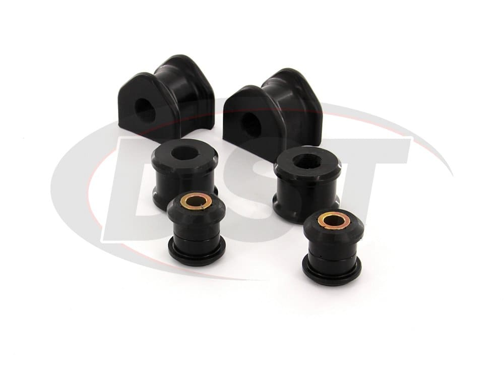 61163 Rear Sway Bar and Endlink Bushings - 18mm (0.70 inch)