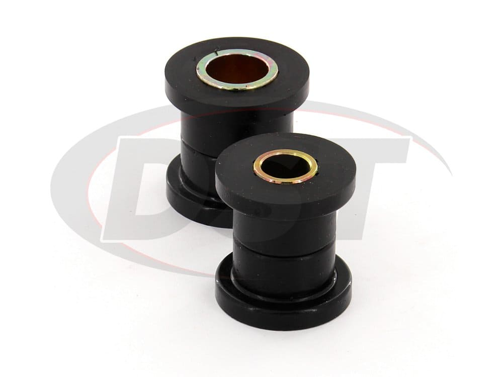 61208 Front Track Arm Bushings - Round Type