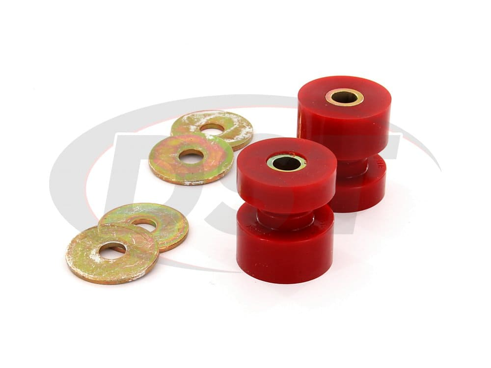 61609 Front IRS Differential Bushings