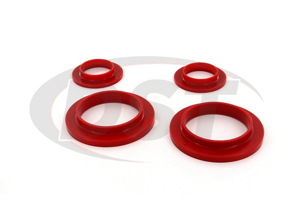 61701 Rear Coil Spring Isolators