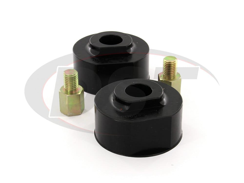 61711 Front Coil Spring Spacer Kit - 2 Inch