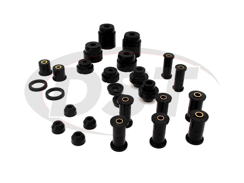 62018 Complete Suspension Bushing Kit - Ford F150 4WD 80-96