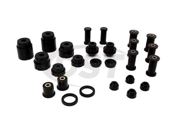 Complete Suspension Bushing Kit - Ford F150 4WD 80-96