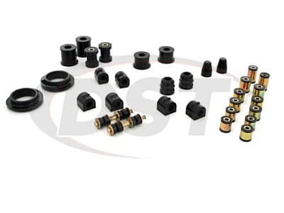 Prothane Total Kits for Focus