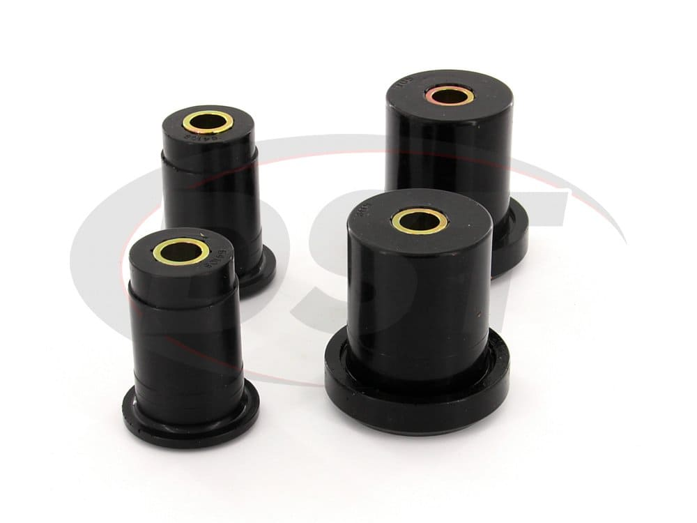 6217 Front Control Arm Bushings - Hydro