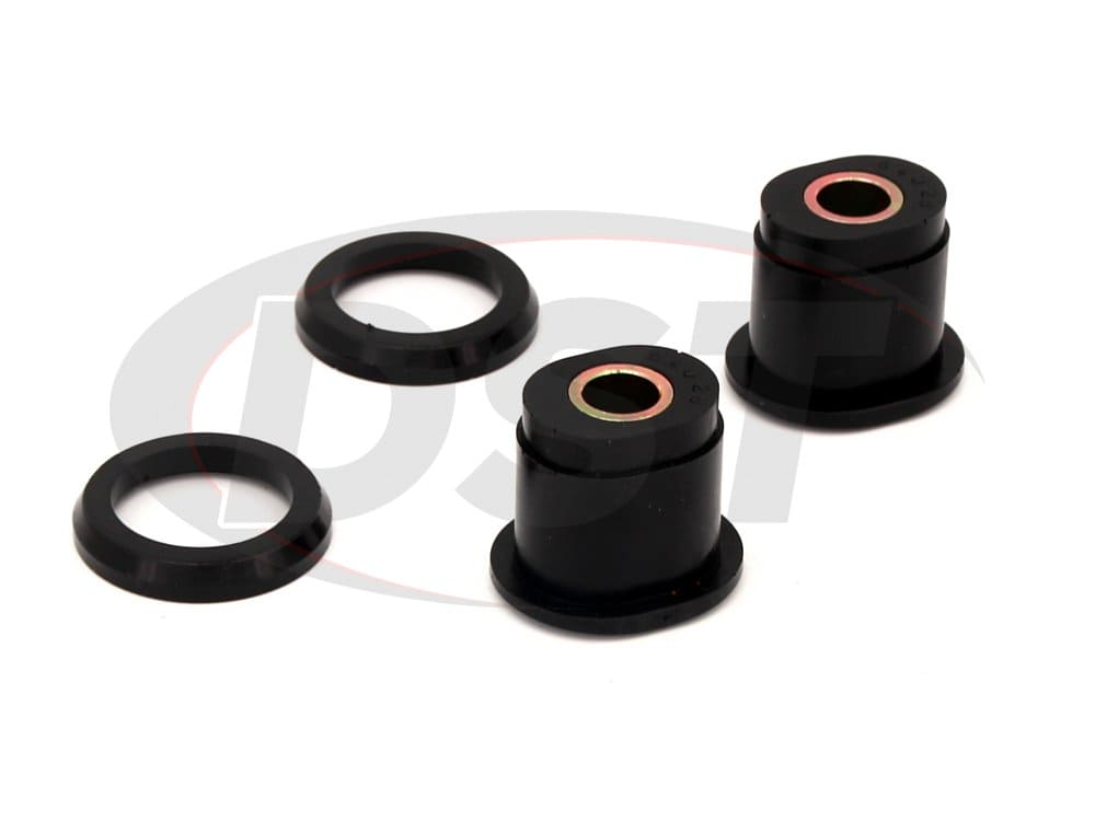 6604 Axle Pivot Bushings - Twin I Beam Models