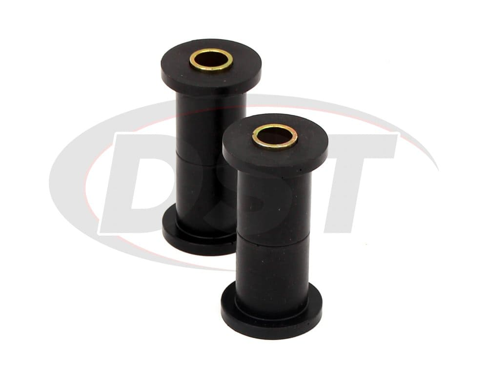 6804 Rear Frame Shackle Bushings - non Crew Cab