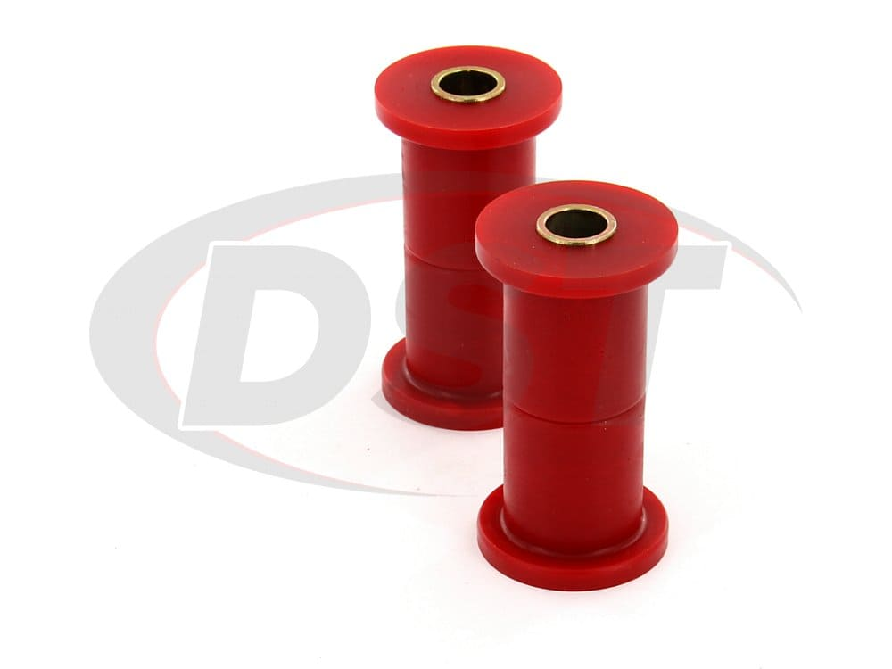 6806 Rear Frame Shackle Bushings - Common Type