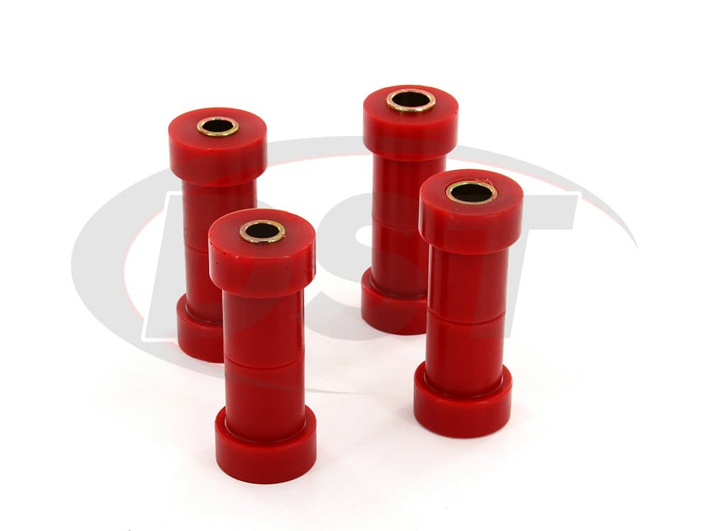 71009 Front Leaf Spring Bushings Replacement for Superlift #315