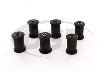 Prothane Rear Leaf Spring Bushings for C1500, C2500, C3500, K1500, K2500, K3500