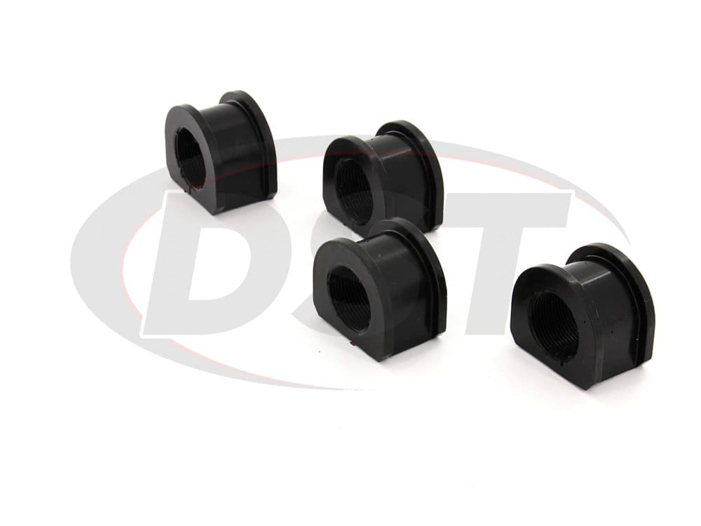 71102 Front Sway Bar Bushings - 31.7mm (1-1/4 Inch)