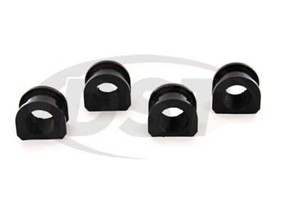 Prothane Front Sway Bar Bushings for C10, C10 Pickup, C10 Suburban, C20, C30, C30 Pickup, K5 Blazer, R10 Suburban, R1500 Suburban