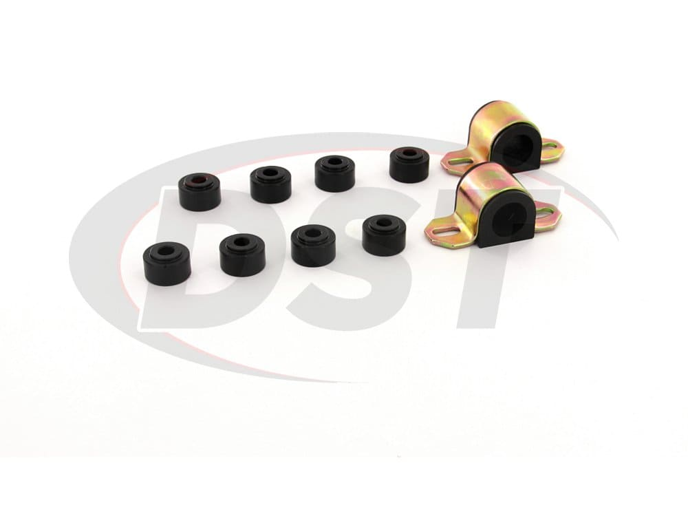 71103 Rear Sway Bar and Endlink Bushings - 26.92mm (1-1/16 Inch)