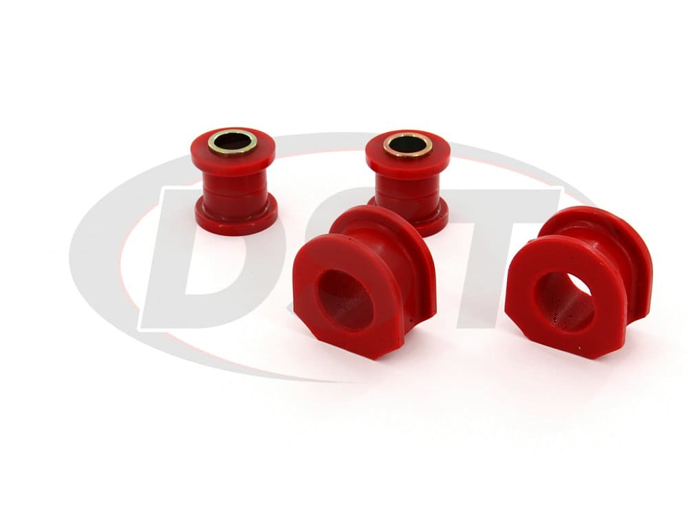 71106 Front Sway Bar Bushings - 31.75mm (1-1/4 Inch)