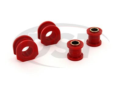 Prothane Front Sway Bar Bushings for K10, K10 Suburban, K20, K20 Pickup, K20 Suburban, K30, K30 Pickup, K5 Blazer, K15, K15/K1500 Pickup, K25, K25/K2500 Pickup, K35, K35/K3500 Pickup