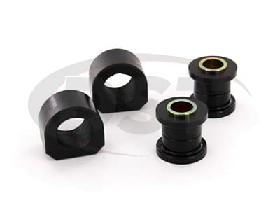 Prothane Front Sway Bar Bushings for K10, K10 Suburban, K20, K20 Suburban, K30, K5 Blazer, V10 Suburban, V1500 Suburban, V20 Suburban, V2500 Suburban, K1500, K2500, K3500