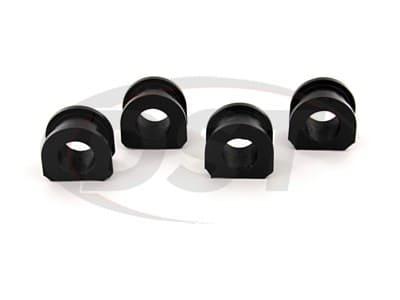 Prothane Front Sway Bar Bushings for C10, C10 Pickup, C10 Suburban, K5 Blazer, R10 Suburban, R1500 Suburban