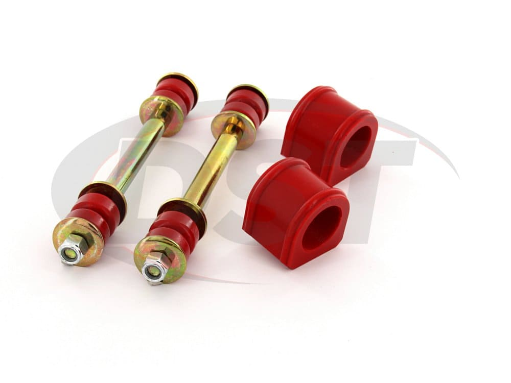 71111 Front Sway Bar Bushings and Endlinks - 31.75mm (1-1/4 Inch)