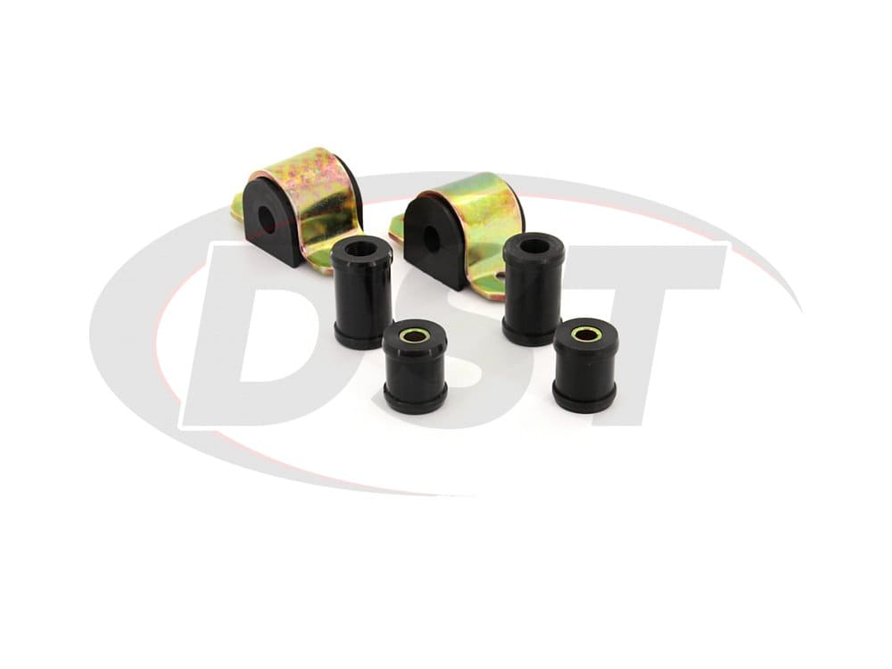 71116 Rear Sway Bar and End Link Bushings - 14.28mm (9/16 Inch) -2 Bolt Clamp Style