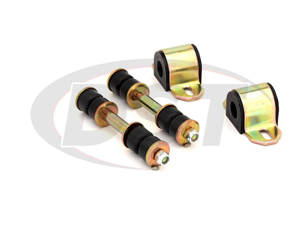 71129 Rear Sway Bar and End Link Bushings - 19mm (0.74 inch)