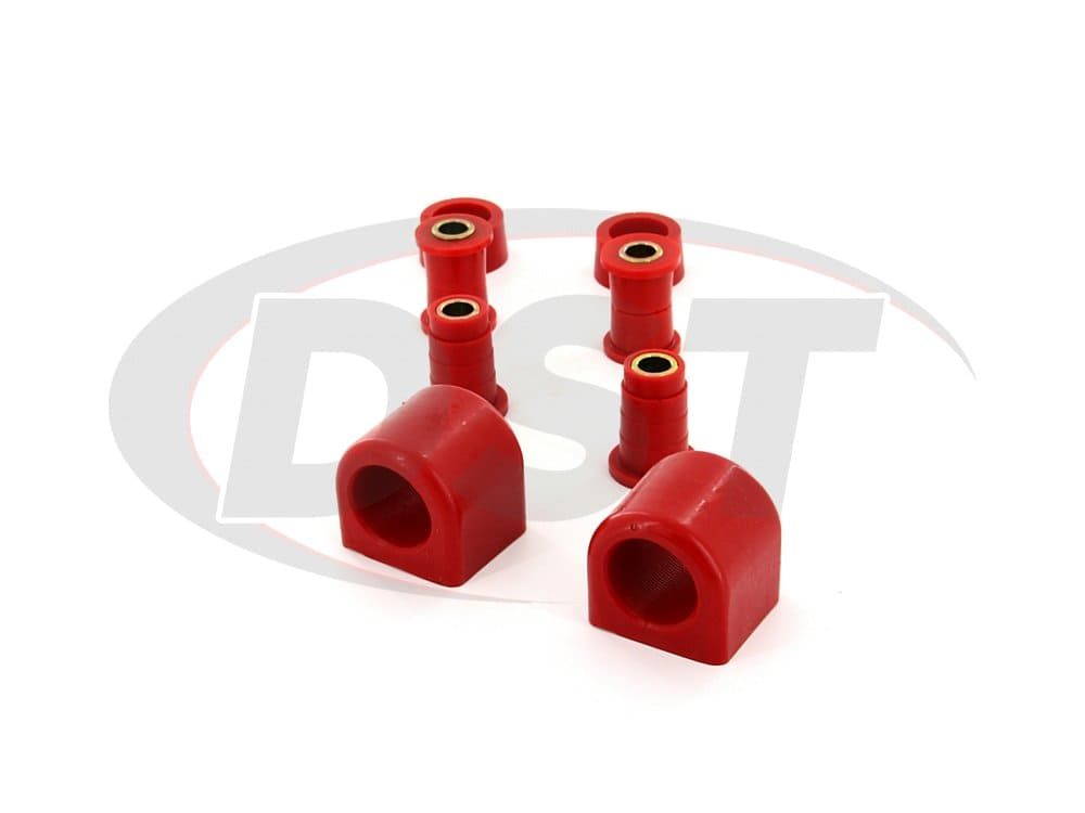 71149 Complete Front Sway Bar and End Link Bushings - 30MM (1.18 inch)