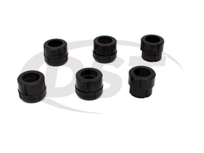 Prothane Body Mounts for S10, S15, Sonoma, Syclone, Hombre