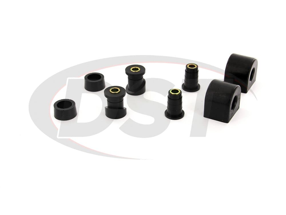 71150 Front Sway Bar and End Link Bushings - 22mm (0.86 inch)
