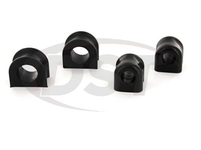 Prothane Front Sway Bar Bushings for S10, S10 Blazer, Jimmy