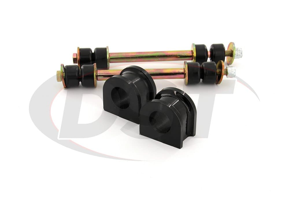 71170 Front Sway Bar Bushings and Endlinks - 28.70mm (1.13 Inch)