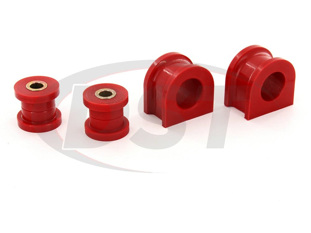 71172 Rear Sway Bar and Endlink Bushings - 29.97mm (1.18 Inch)