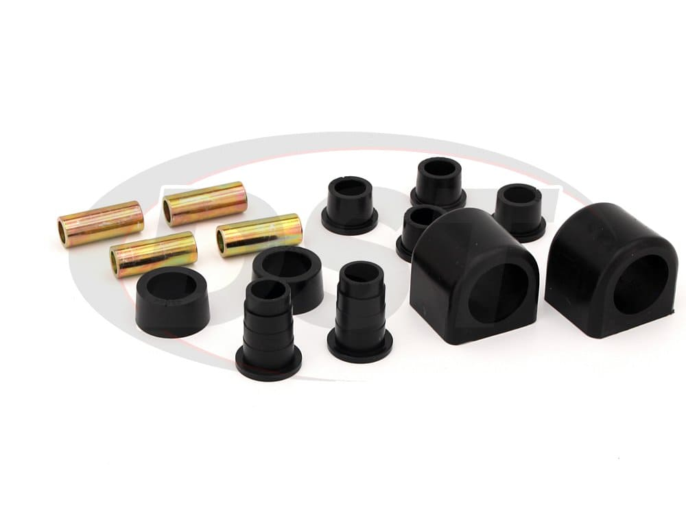 71173 Complete Front Sway Bar Bushings and End Links Set - 32MM (1.25 inch)
