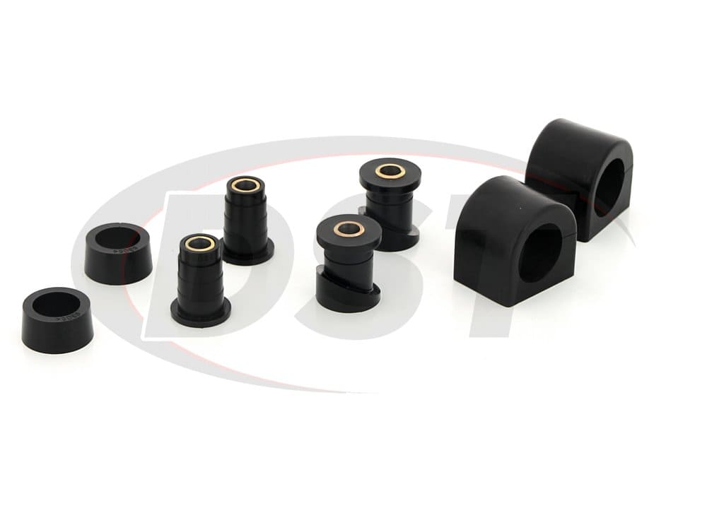 71174 Complete Front Sway Bar Bushings and End Links Set - 32MM (1.25 inch)