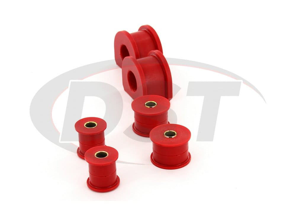 71175 Rear Sway Bar and Endlink Bushings - 23mm (0.90 inch)