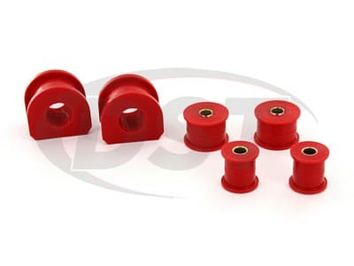 Prothane Rear Sway Bar Bushings for S10, Jimmy, Sonoma