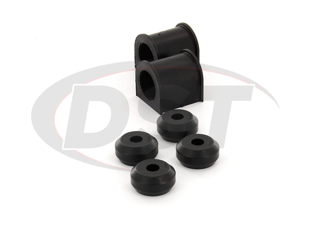 71182 Front Sway Bar and Endlink Bushings - 28mm (1.10 inch)