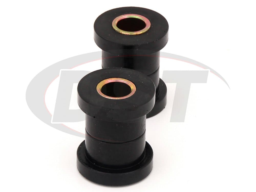 71208 Rear Track Bar Bushings - Panhard - Both Ends the Same 1-1/8 Inch I.D.