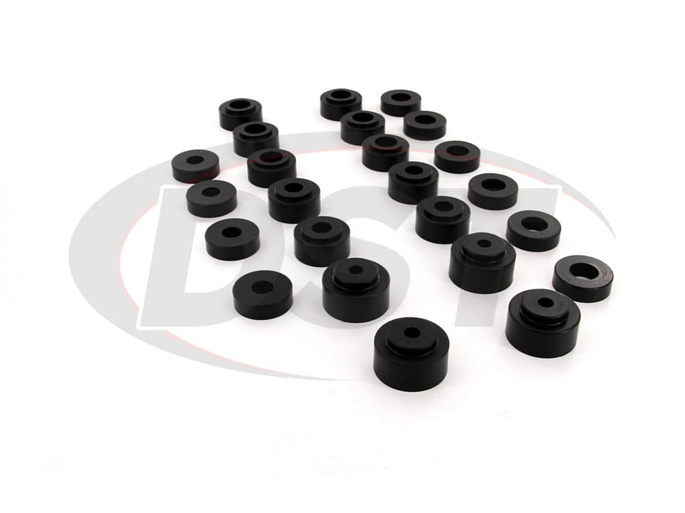7125 Body Mount Bushings - El Camino Only