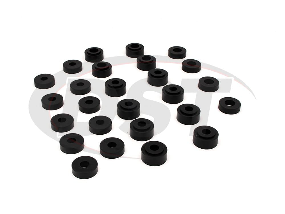 7126 Body Mount Bushings - Monte Carlo Only