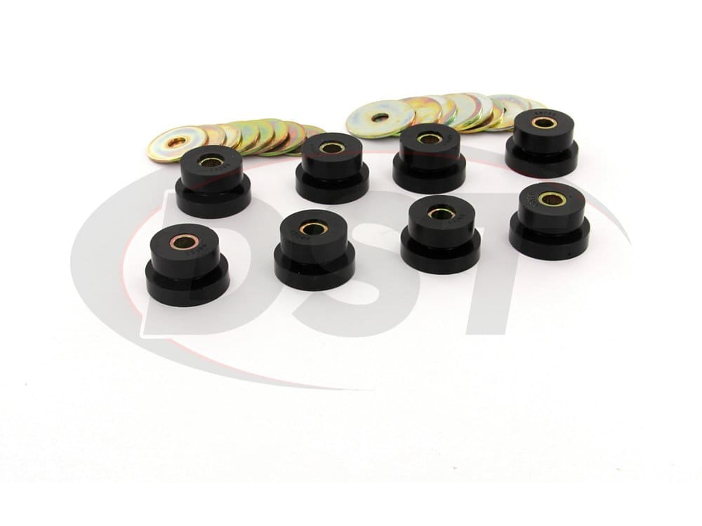7128 Body Mount Bushings