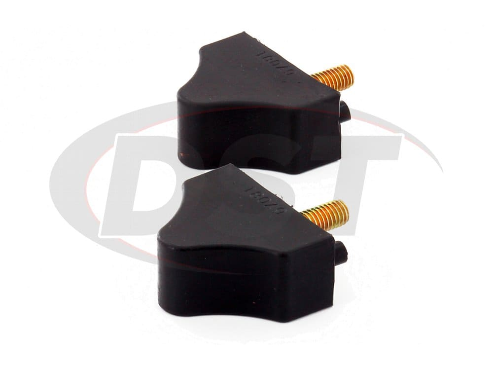 71301 Front Lower Control Arm Bump Stops