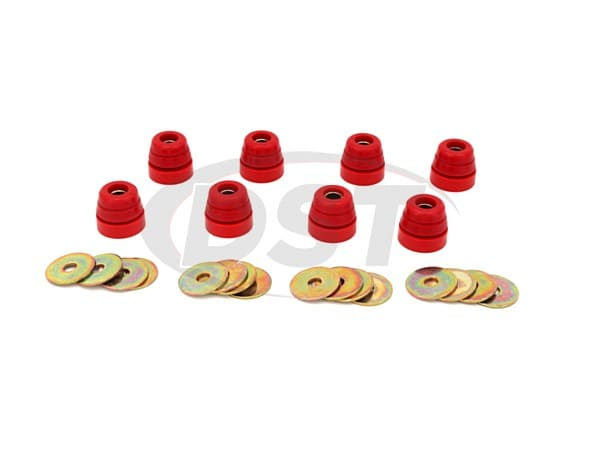 7133 Body Mount Bushings