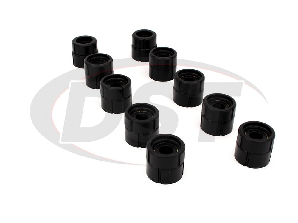 7136 Body Mount Bushing Kit