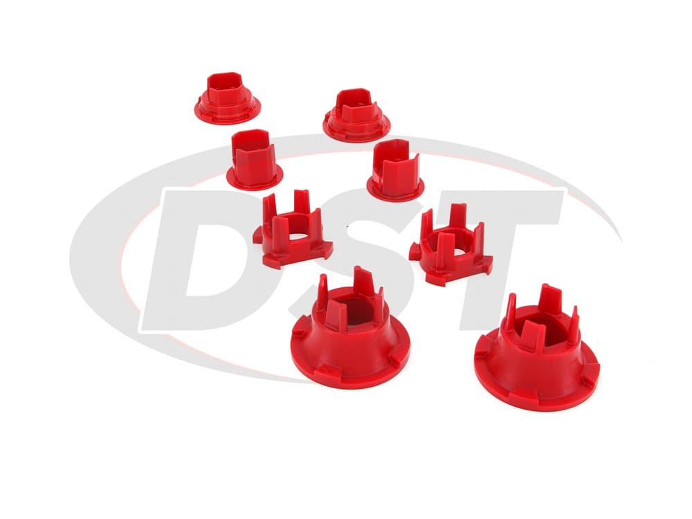 7146 Rear Subframe Inserts